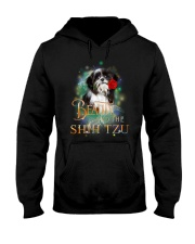SHIH TZU N BEAUTY Hooded Sweatshirt thumbnail
