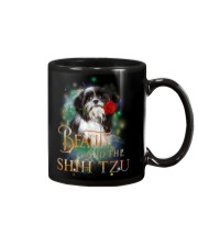 SHIH TZU N BEAUTY Mug thumbnail