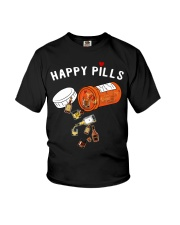 HAPPY PILLS Youth T-Shirt tile