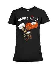 HAPPY PILLS Premium Fit Ladies Tee thumbnail