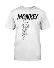 MONKEY CIRCUS Premium Fit Mens Tee thumbnail