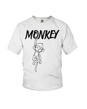 MONKEY CIRCUS Youth T-Shirt tile