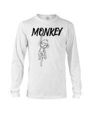 MONKEY CIRCUS Long Sleeve Tee thumbnail