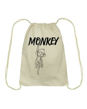 MONKEY CIRCUS Drawstring Bag thumbnail