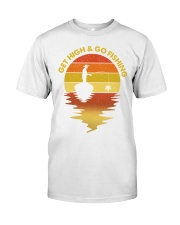 dsafasdfasfasfdasfas Classic T-Shirt front