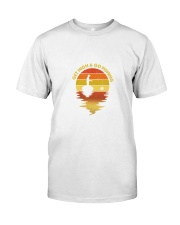Chinh Test Classic T-Shirt front
