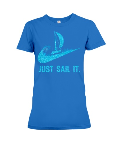 Just sail it
