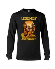 WE ARE LEGENDS Long Sleeve Tee thumbnail