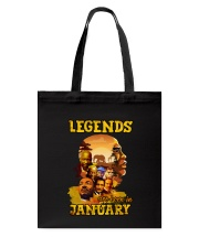 WE ARE LEGENDS Tote Bag thumbnail