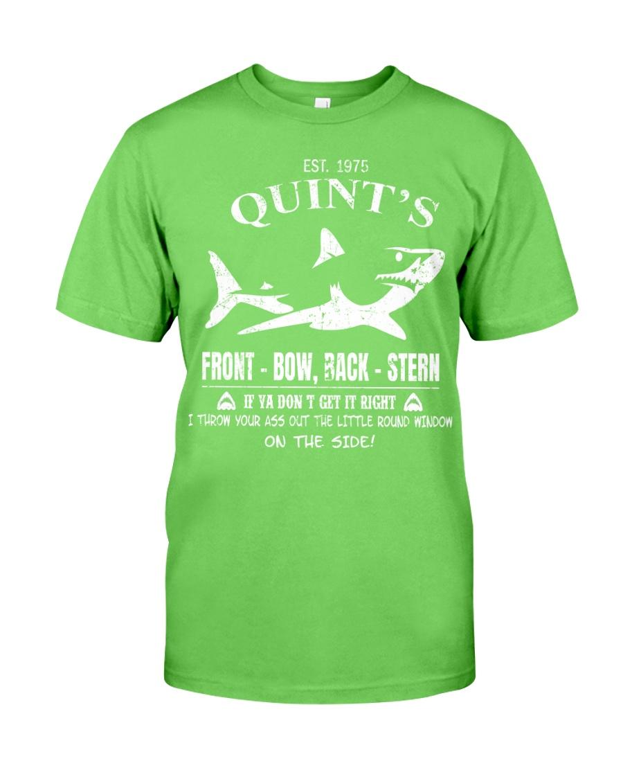 SHARK JWS Classic T-Shirt