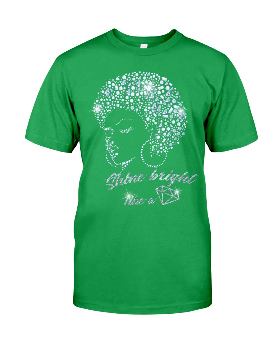 NOVEMBER GIRLS ROCK Classic T-Shirt