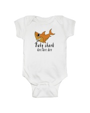 BABY SHARK Onesie tile