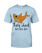 BABY SHARK Classic T-Shirt front