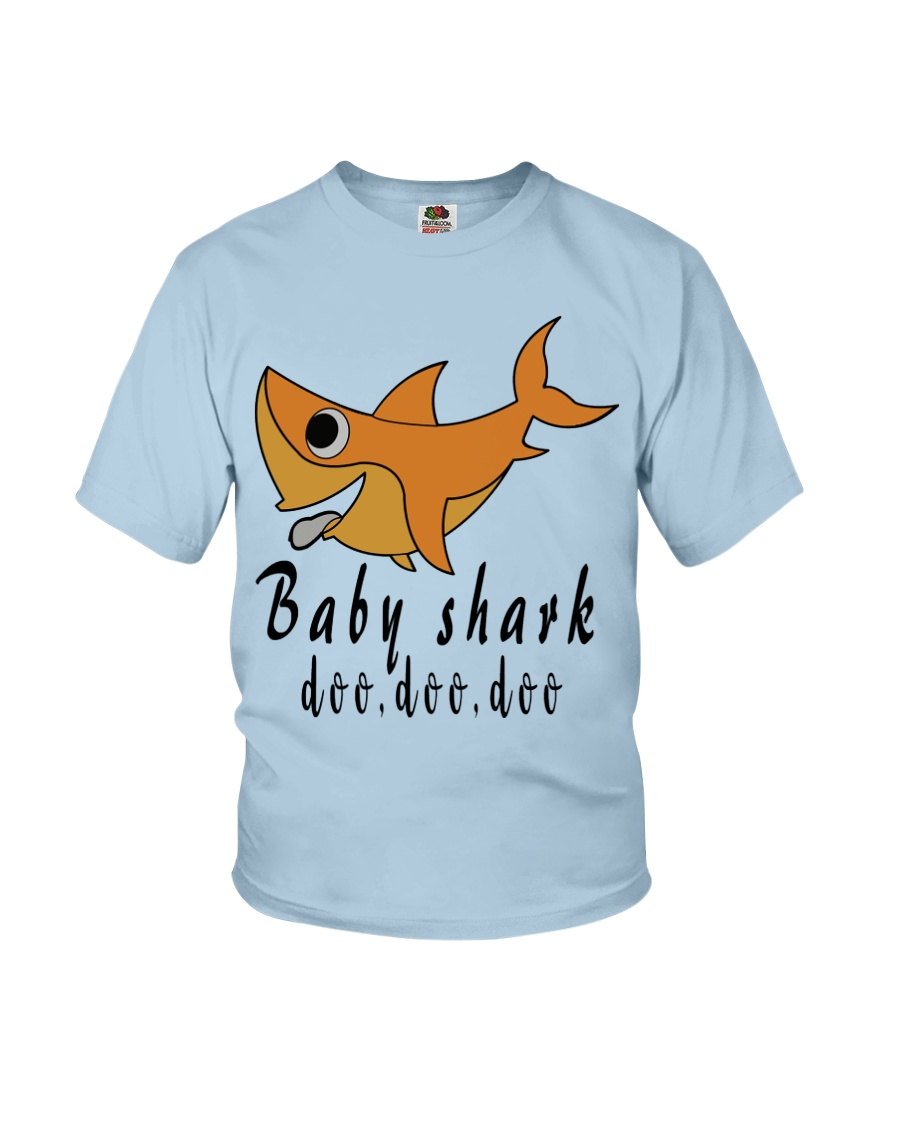 BABY SHARK Youth T-Shirt
