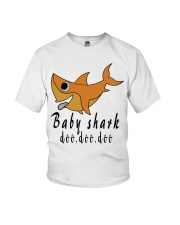BABY SHARK Youth T-Shirt tile