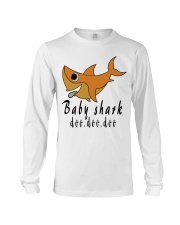 BABY SHARK Long Sleeve Tee tile