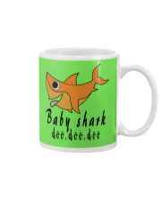 BABY SHARK Mug front