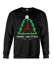 NURSE CHRISTMAS Crewneck Sweatshirt thumbnail