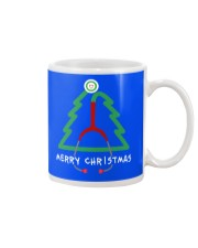 NURSE CHRISTMAS Mug front
