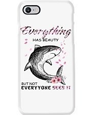 EVERYTHINGS-SHARK Phone Case thumbnail