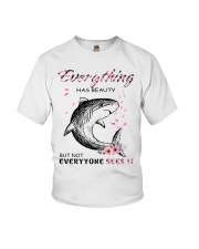 EVERYTHINGS-SHARK Youth T-Shirt thumbnail