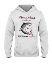 EVERYTHINGS-SHARK Hooded Sweatshirt thumbnail