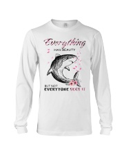 EVERYTHINGS-SHARK Long Sleeve Tee thumbnail