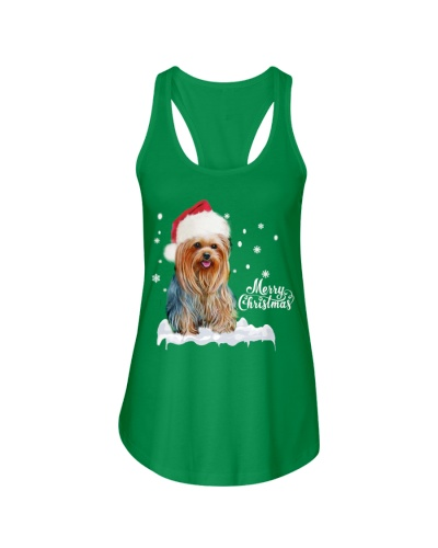 YORKSHIRE TERRIER CHRISTMAS