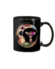 GIRAFFE LOVE YOU TO THE MOON AND BACK Mug thumbnail