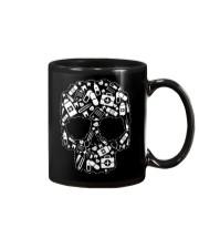 SKULL NURSE Mug thumbnail