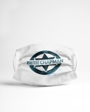 beth chapman dog the bounty hunter mask Cloth Face Mask - 3 Pack aos-face-mask-lifestyle-22