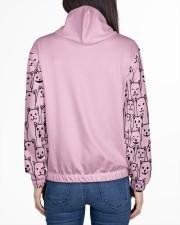 Cat All Over Print Hoodie Women's All Over Print Hoodie aos-complex-women-hoodie-lifestyle-back-01