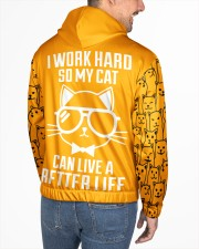 Cat All Over Print Hoodie Men's All Over Print Hoodie aos-complex-men-hoodie-lifestyle-back-01