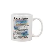 A MIO FIGLIO MAMMA Mug front