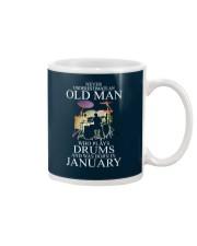 drums eng oma nev2 01 26301543 Mug tile