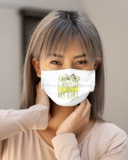 cycling 3 mask Cloth Face Mask - 3 Pack aos-face-mask-lifestyle-18