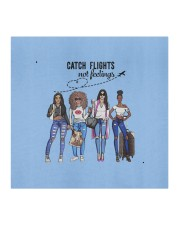 catch flights not feelings mask Cloth face mask aos-face-mask-coverlet-lifestyle-front-02