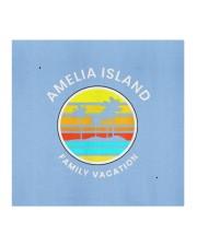 amelia island florida family vacation sunse mask Cloth face mask aos-face-mask-coverlet-lifestyle-front-02
