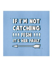 not catching fish her fault mask Cloth face mask aos-face-mask-coverlet-lifestyle-front-02