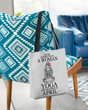 yoga woman v2 04 All-over Tote aos-all-over-tote-lifestyle-front-01