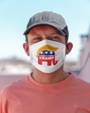 19062224mofebxh trump elephant mask Cloth Face Mask - 3 Pack aos-face-mask-lifestyle-06