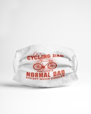 bike 30 cycling dad mask Cloth Face Mask - 3 Pack aos-face-mask-lifestyle-22
