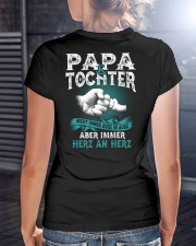 PAPA and TOCHTER Ladies T-Shirt lifestyle-women-crewneck-back-3