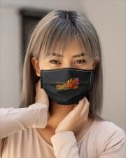 reading eng ola nev 03 mask Cloth Face Mask - 3 Pack aos-face-mask-lifestyle-18