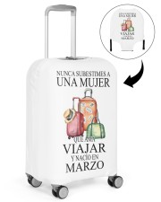 helloo-tui Small - Luggage Cover front