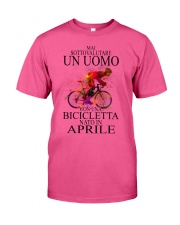 Bicycle Man Italian 06 Classic T-Shirt tile