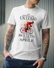 Bicycle Man Italian 06 Classic T-Shirt lifestyle-mens-crewneck-front-6