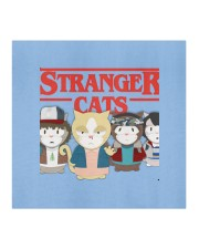 stranger cats mask Cloth face mask aos-face-mask-coverlet-lifestyle-front-02
