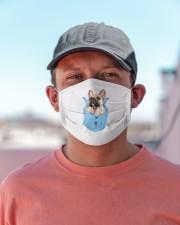 bulldog backpack s mask Cloth Face Mask - 3 Pack aos-face-mask-lifestyle-06
