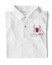 spider dev team Classic Polo front
